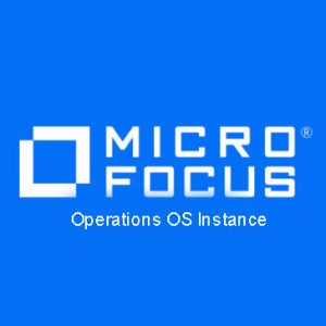 Operations OS Instance