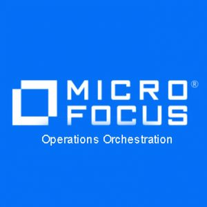 Operations Orchestration