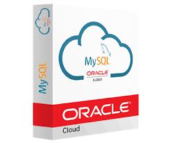 Oracle MySQL Cloud Service