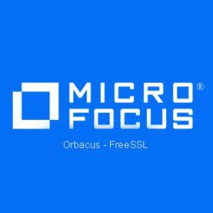 Orbacus FreeSSL