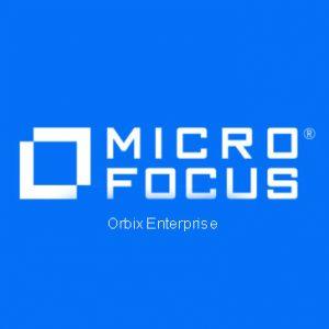 Orbix Enterprise