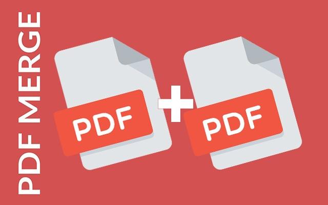 Nitro Merge PDF