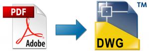 PDF to AutoCAD SDK