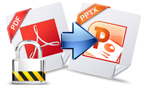 PDF to PowerPoint SDK