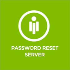 Password Reset Server