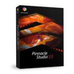 Pinnacle Studio 23