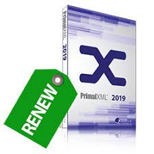 PrimalXML 2019