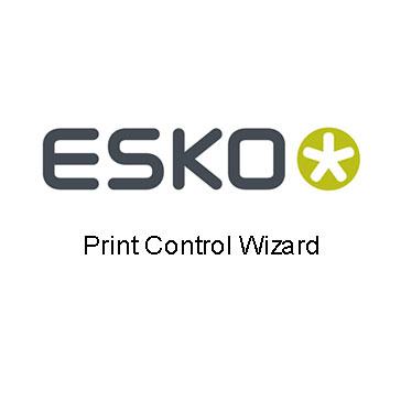 Print Control Wizard