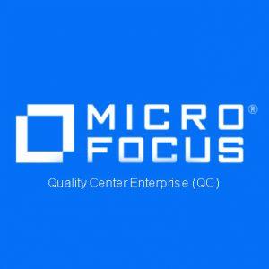 Quality Center Enterprise QC