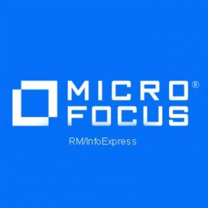 RM InfoExpress