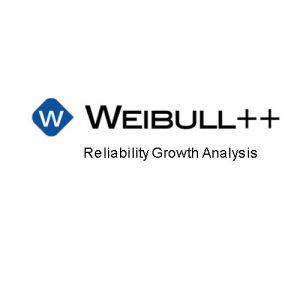 Reliability Growth Analysis