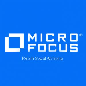 Retain Social Archiving