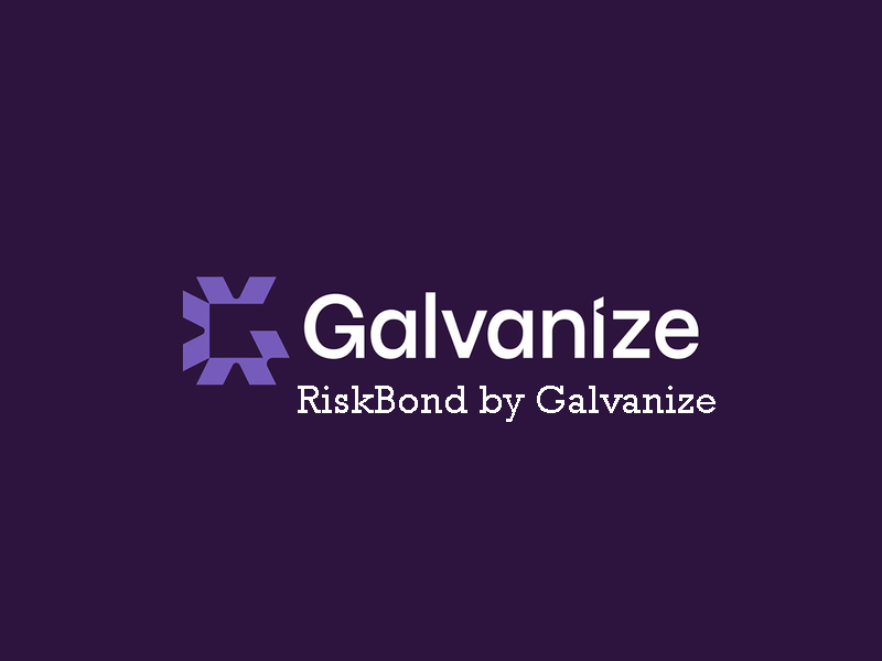 RiskBond by Galvanize
