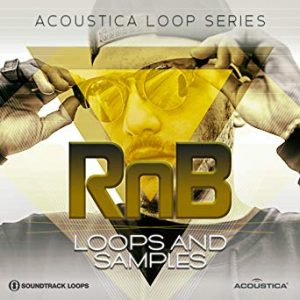RnB Loops and Samples