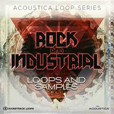 Rock and Industrial Loops and Samples