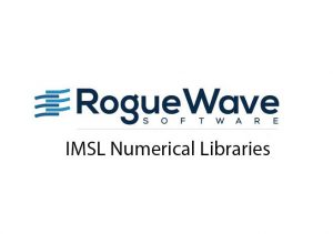 Roguewave IMSL Numerical Libraries