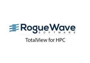 Roguewave TotalView for HPC