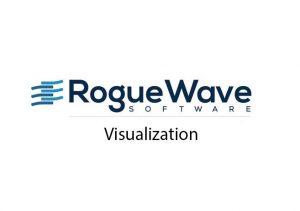 Roguewave Visualization