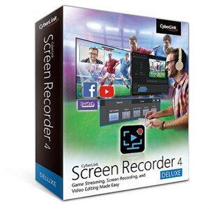 Screen Recorder 4