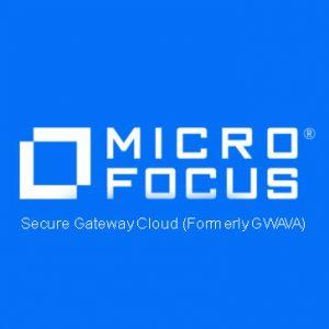 Secure Gateway Cloud Formerly GWAVA