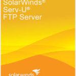 Serv-U File Transfer Protocol Server