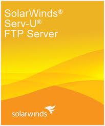 Serv U File Transfer Protocol Server