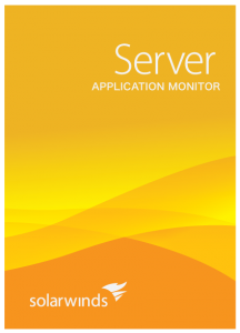 Server Application Monitor