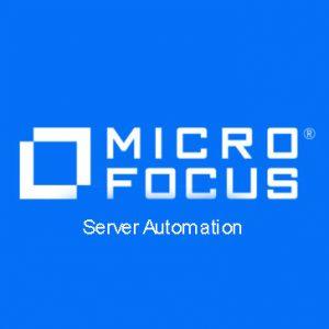 Server Automation