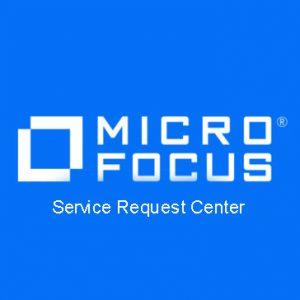 Service Request Center