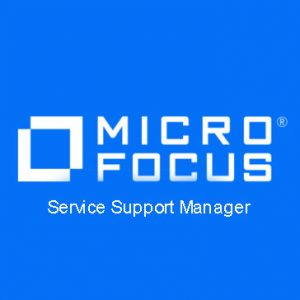 Service Support Manager