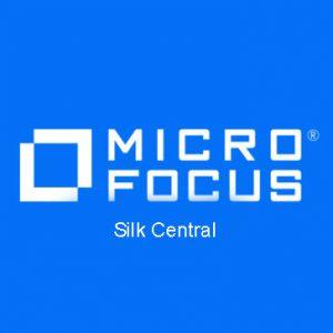 Silk Central