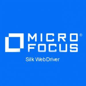 Silk WebDriver 1