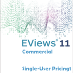 Commercial EViews 11 Single-User Pricing1