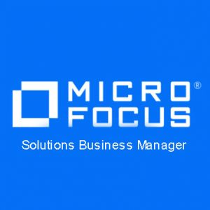 Solutions Business Manager