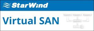 StarWind Virtual SAN VSAN