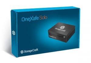 StorageCraft OneXafe Solo 300