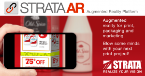 Strata AR Features