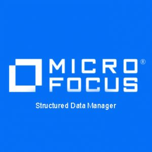 Structured Data Manager
