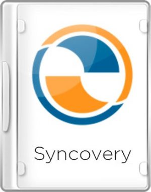 Syncovery 1