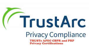 TRUSTe APEC CBPR and PRP 1