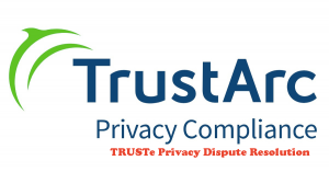 TRUSTe Privacy Dispute Resolution