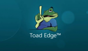 Toad Edge