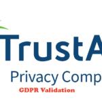 TrustArc GDPR Validation