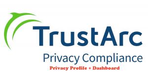 TrustArc Privacy Profile Dashboard