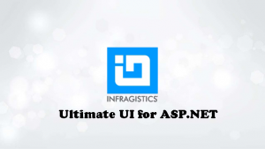 Ultimate UI for ASP.NET