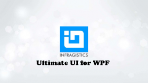 Ultimate UI for WPF