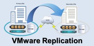 VMware Replication