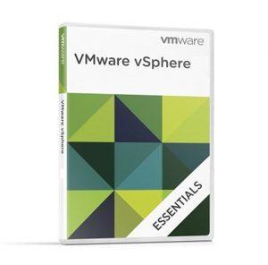 VMware vSphere 6 Essentials Kit