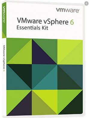 VMware vSphere Essentials Kit Term