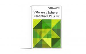 VMware vSphere Essentials Plus Kit Term